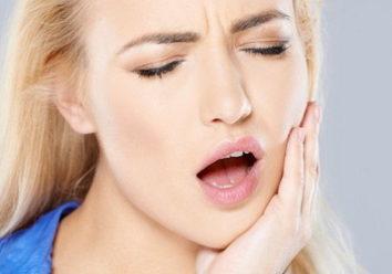 Почему после пломбирования болит зуб при надавливании?