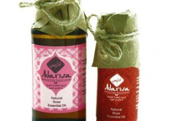 Чем полезно эфирное масло розы дамасской?